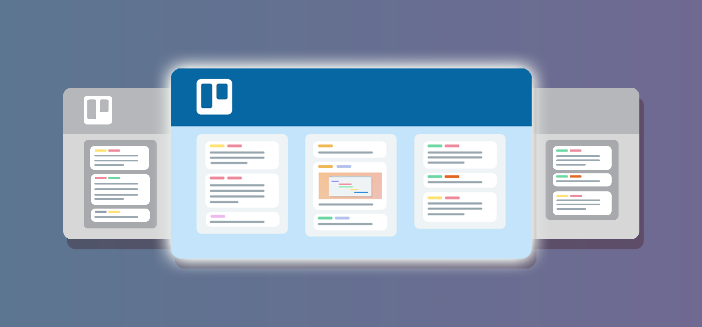 How to build a Trello master board